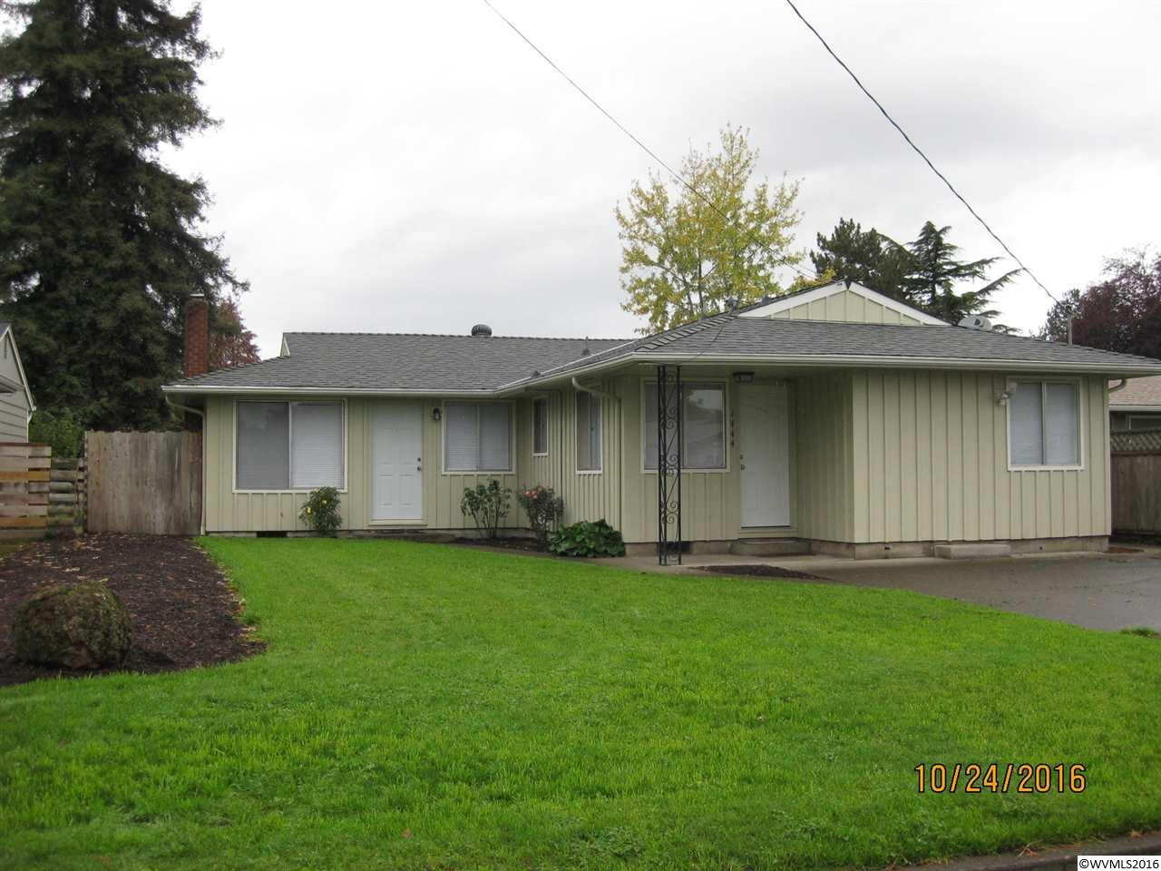 1444  Jefferson Albany, OR 97322