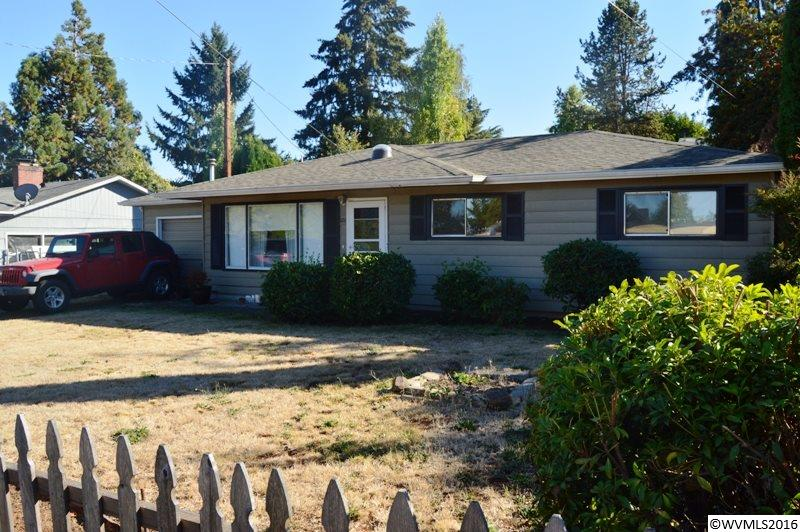 106  Gregory Salem, OR 97302