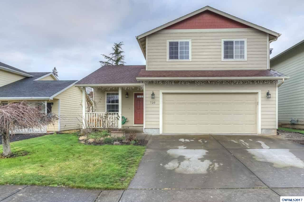 720  St Mary's Mt Angel, OR 97362