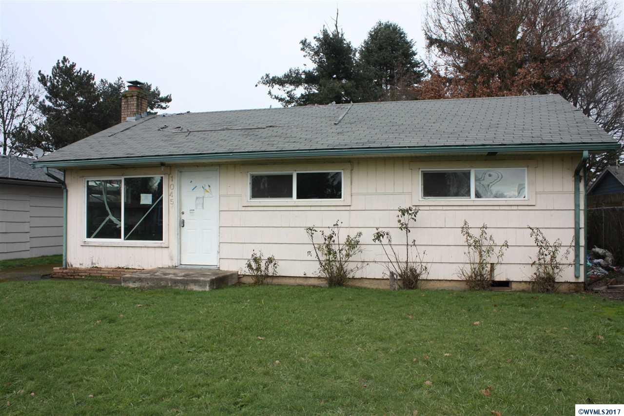 1045  20th Albany, OR 97322