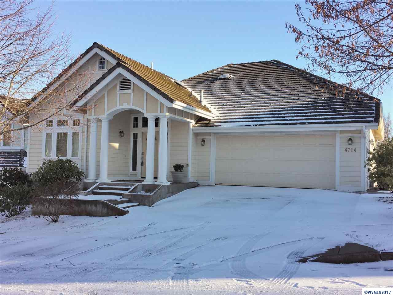 4714 Nw Veronica Corvallis, OR 97330