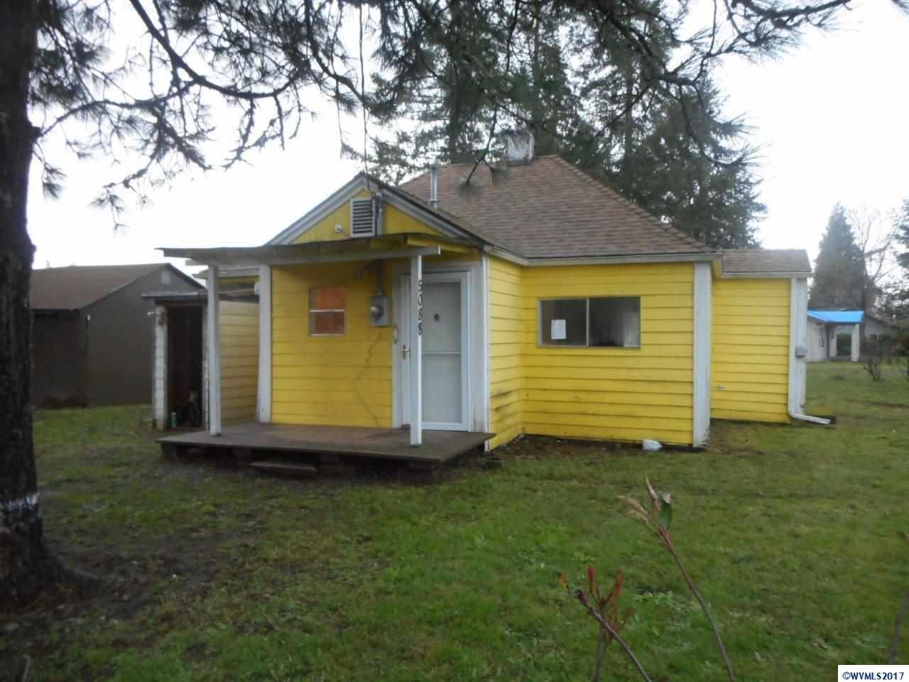 5088 S Santiam Lebanon, OR 97355
