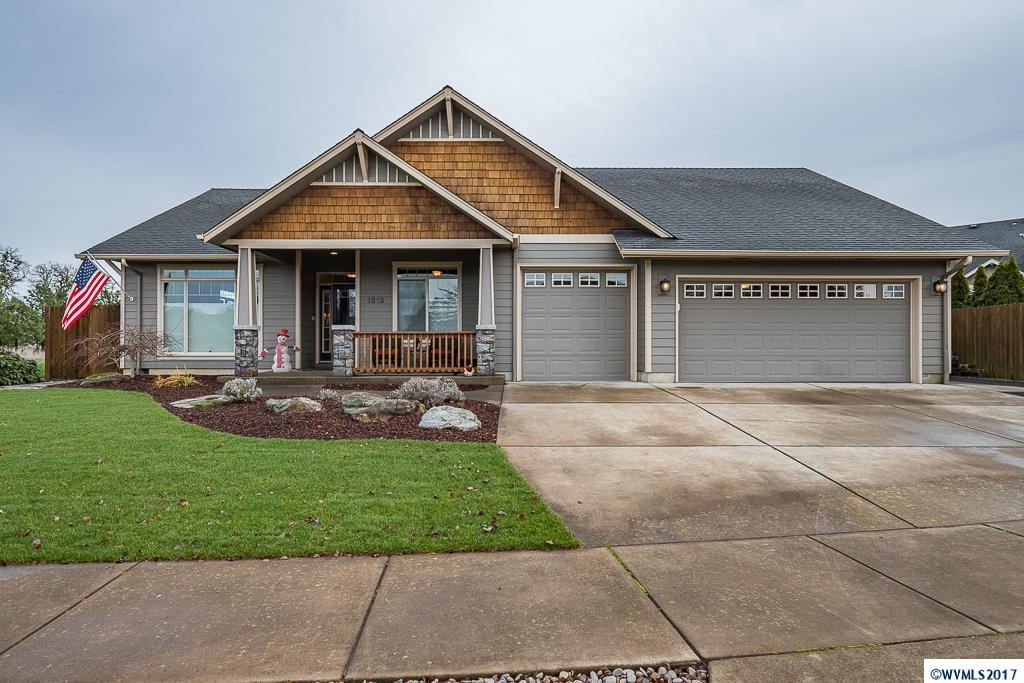 1313  Thorn Albany, OR 97321