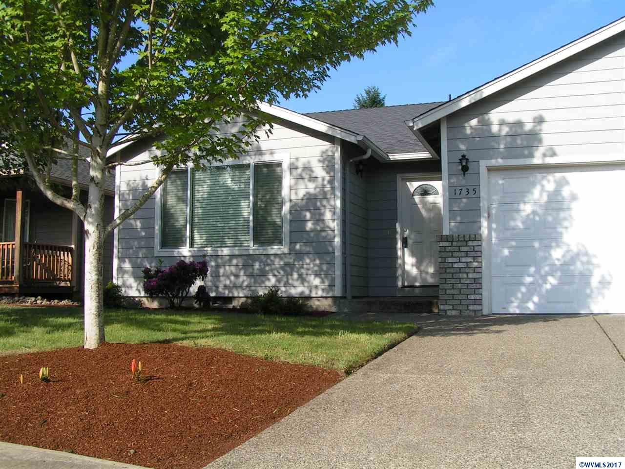 1735  Salmon River Salem, OR 97304