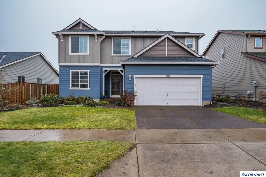 2910  Squire Albany, OR 97321