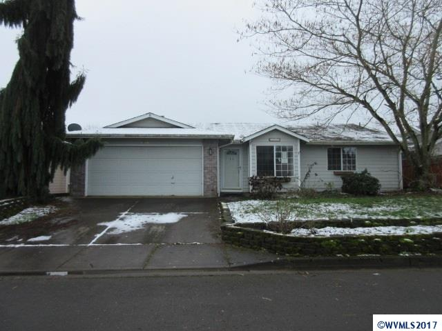 1531  Canary Salem, OR 97301