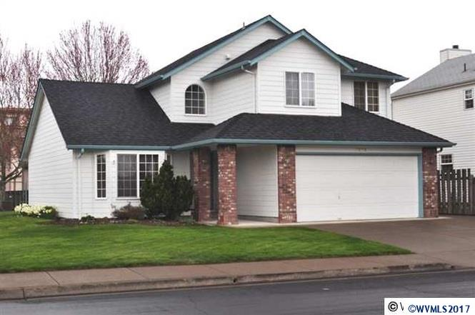 4260  Evergreen Albany, OR 97322