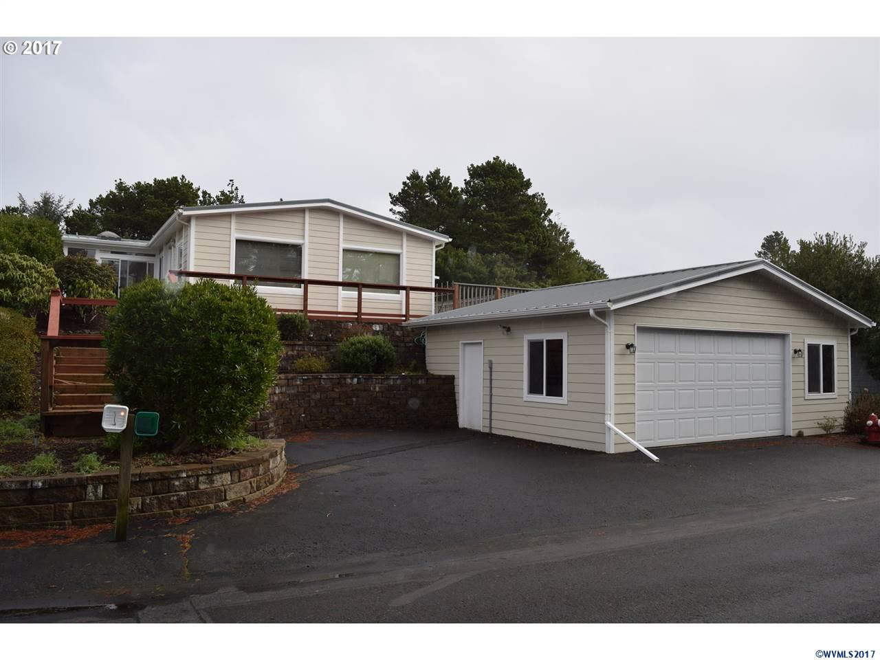 1601  Rhododendron (unit #536) Florence, OR 97439