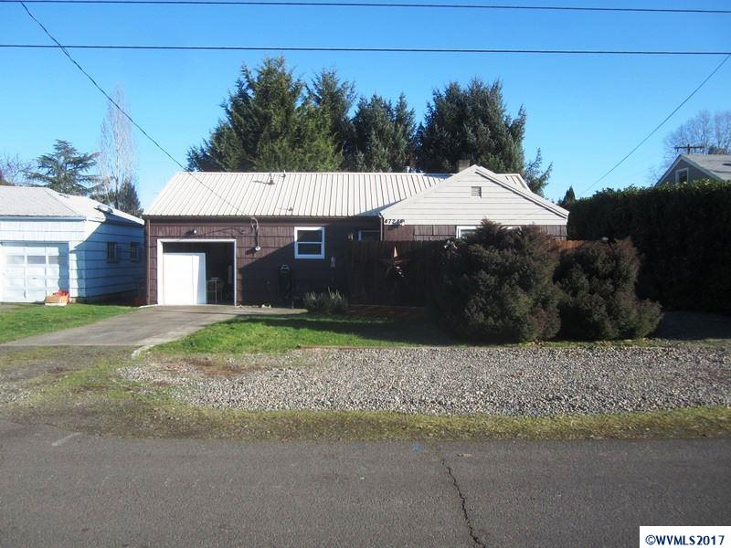 4724  Lowell Keizer, OR 97303