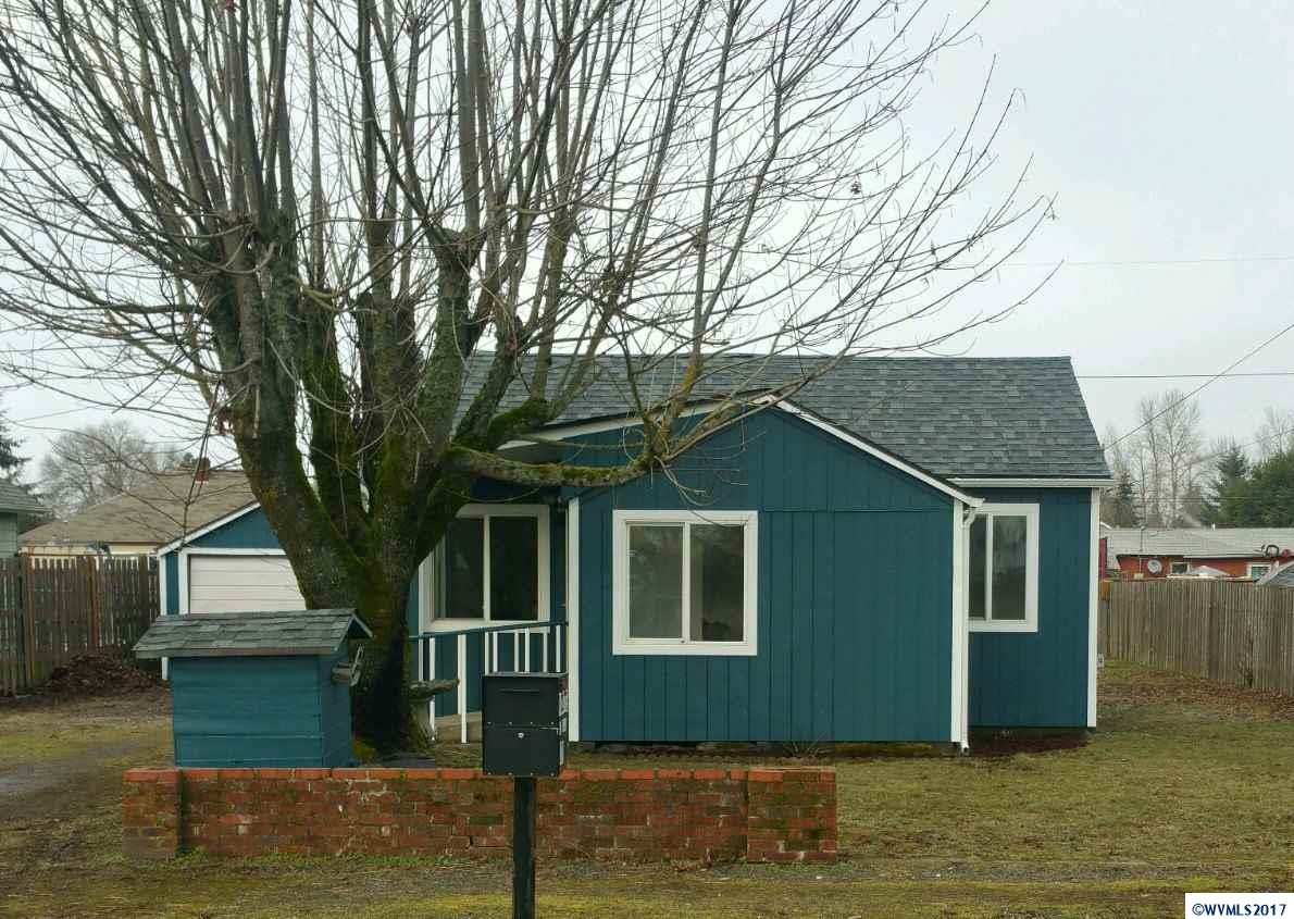 371  Gilbert Lebanon, OR 97355