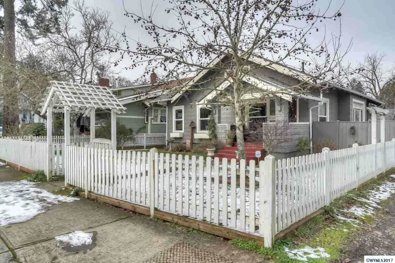 155  Lincoln Salem, OR 97302
