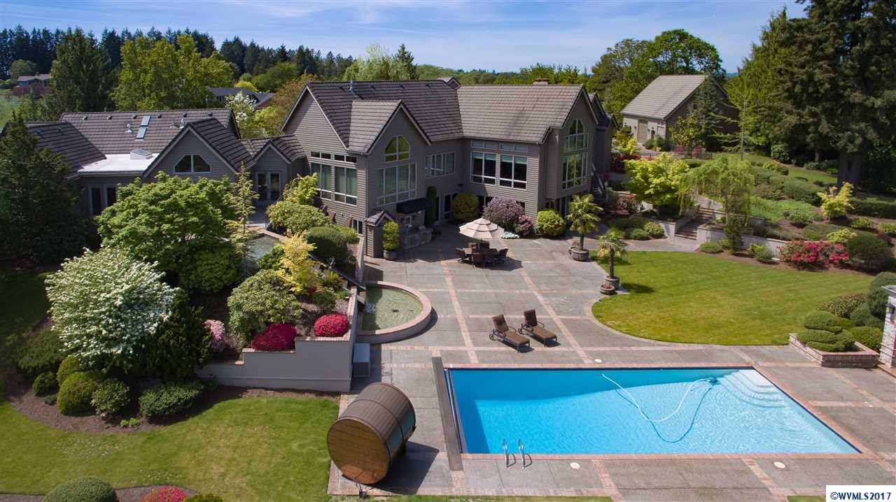 5750 Majestic View Salem, OR 97306