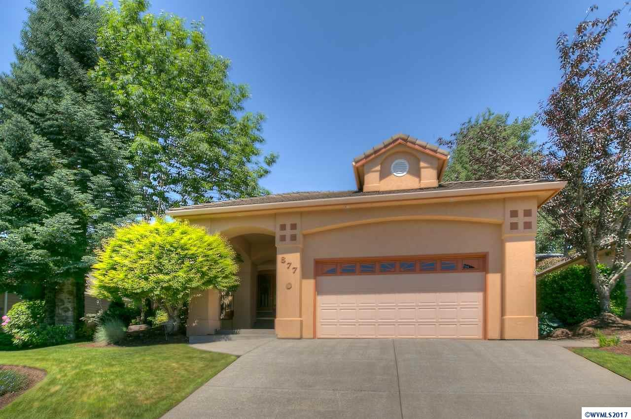 877  Hazeltine Salem, OR 97306