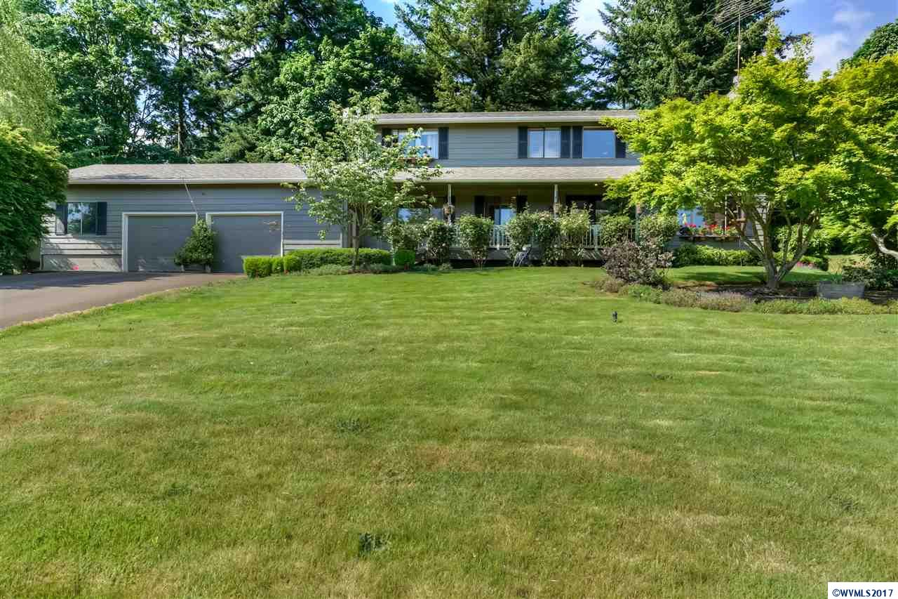 3535  Vitae Springs Salem, OR 97306