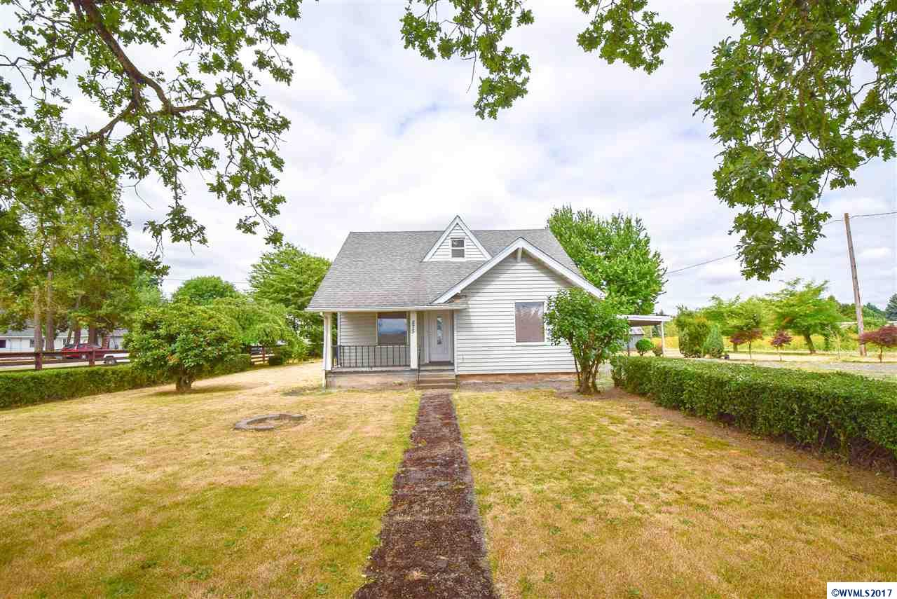 875 S Pacific Woodburn, OR 97071