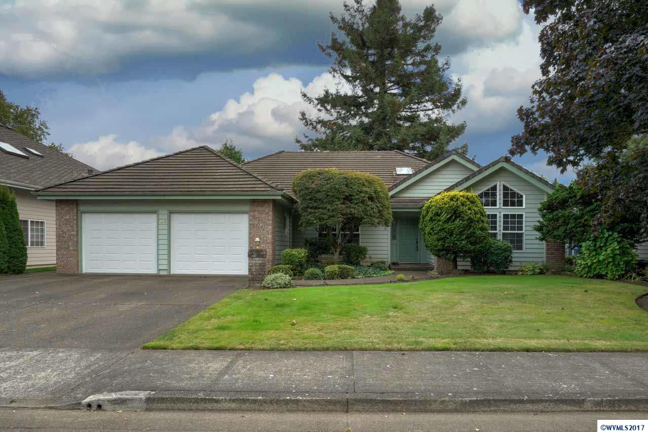 640  Snead Keizer, OR 97303