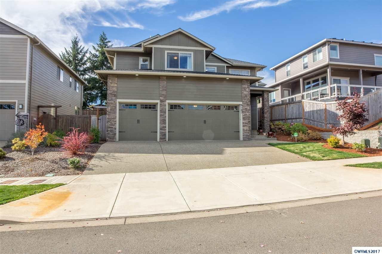 6163  Lillian Salem, OR 97306