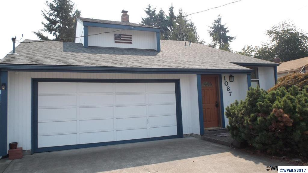 1087  Clay Monmouth, OR 97361