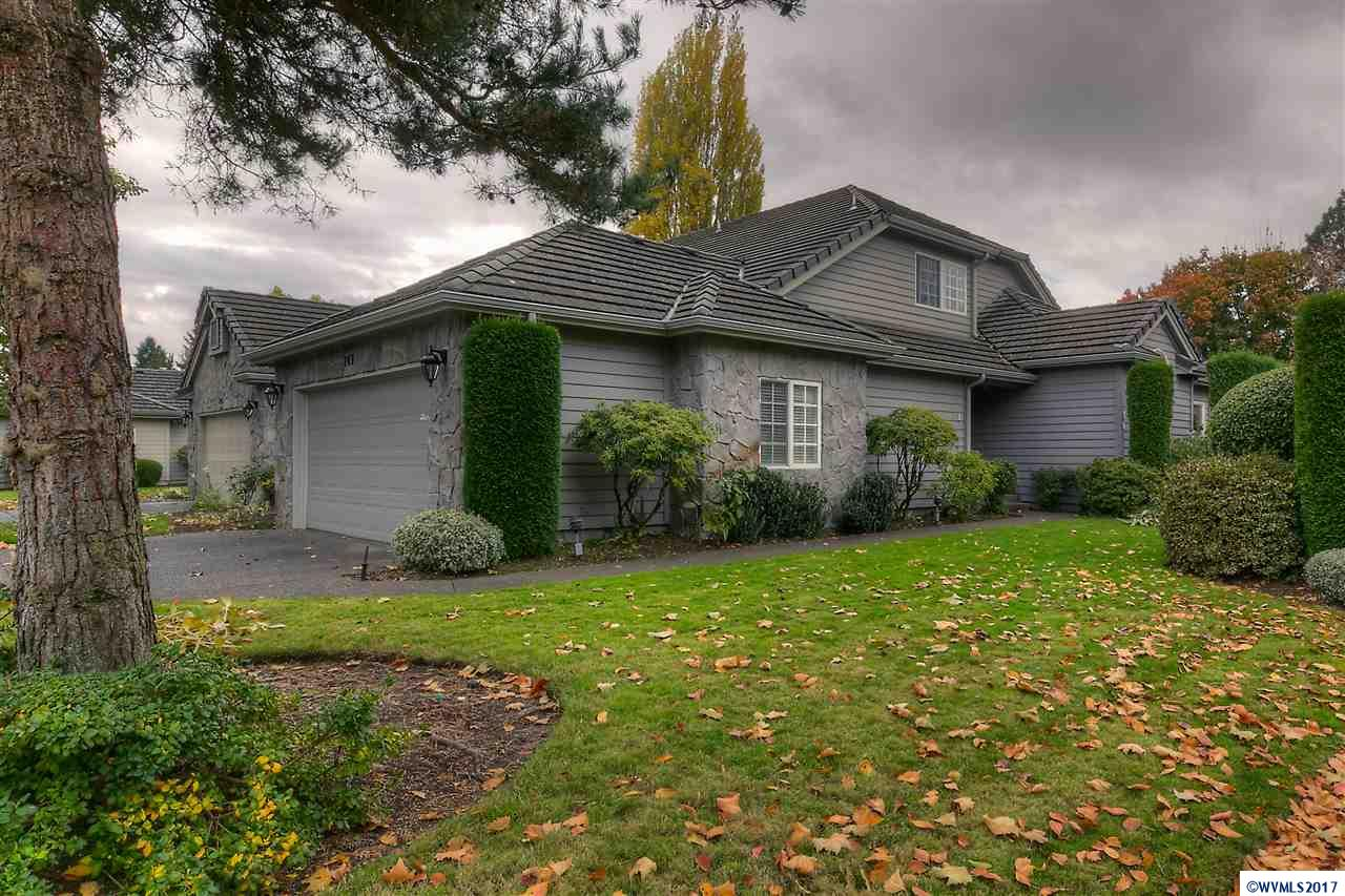 743  Castle Pines Keizer, OR 97303