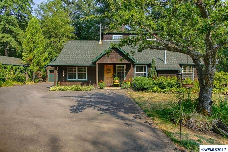 16775 Robb Mill Dallas, OR 97338