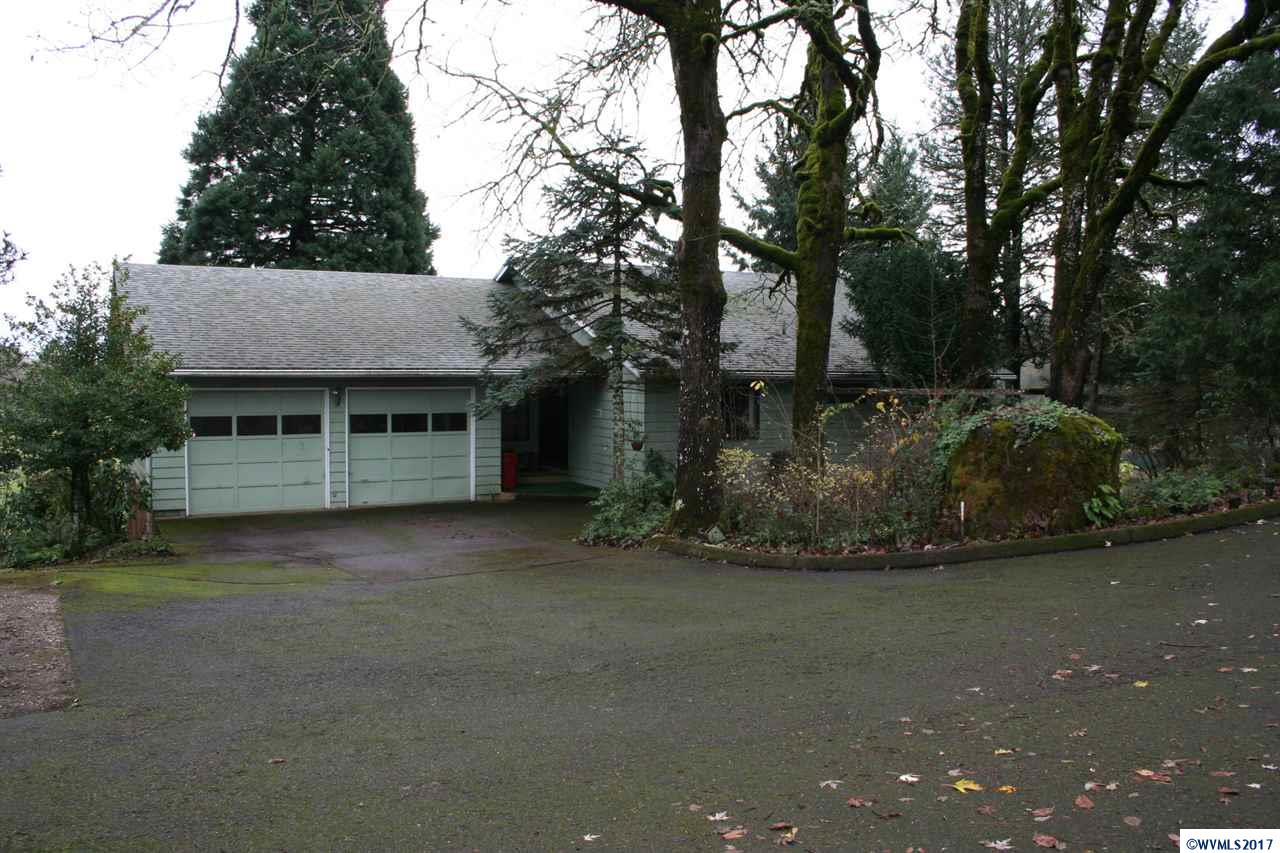 3956 Orchard Heights Salem, OR 97304