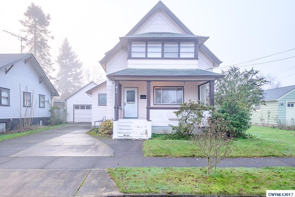814  7th Albany, OR 97321