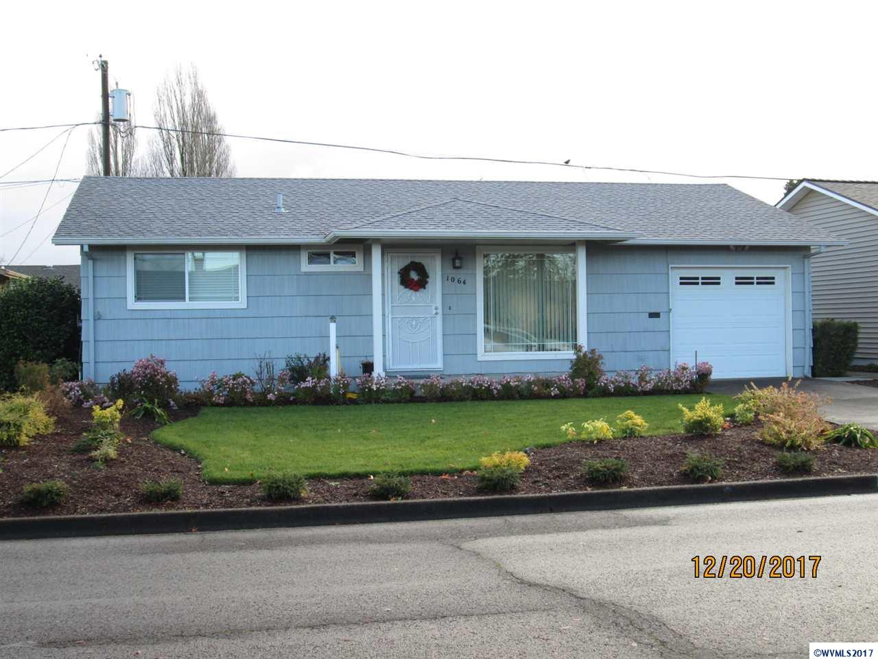 1064  Stanfield Woodburn, OR 97071
