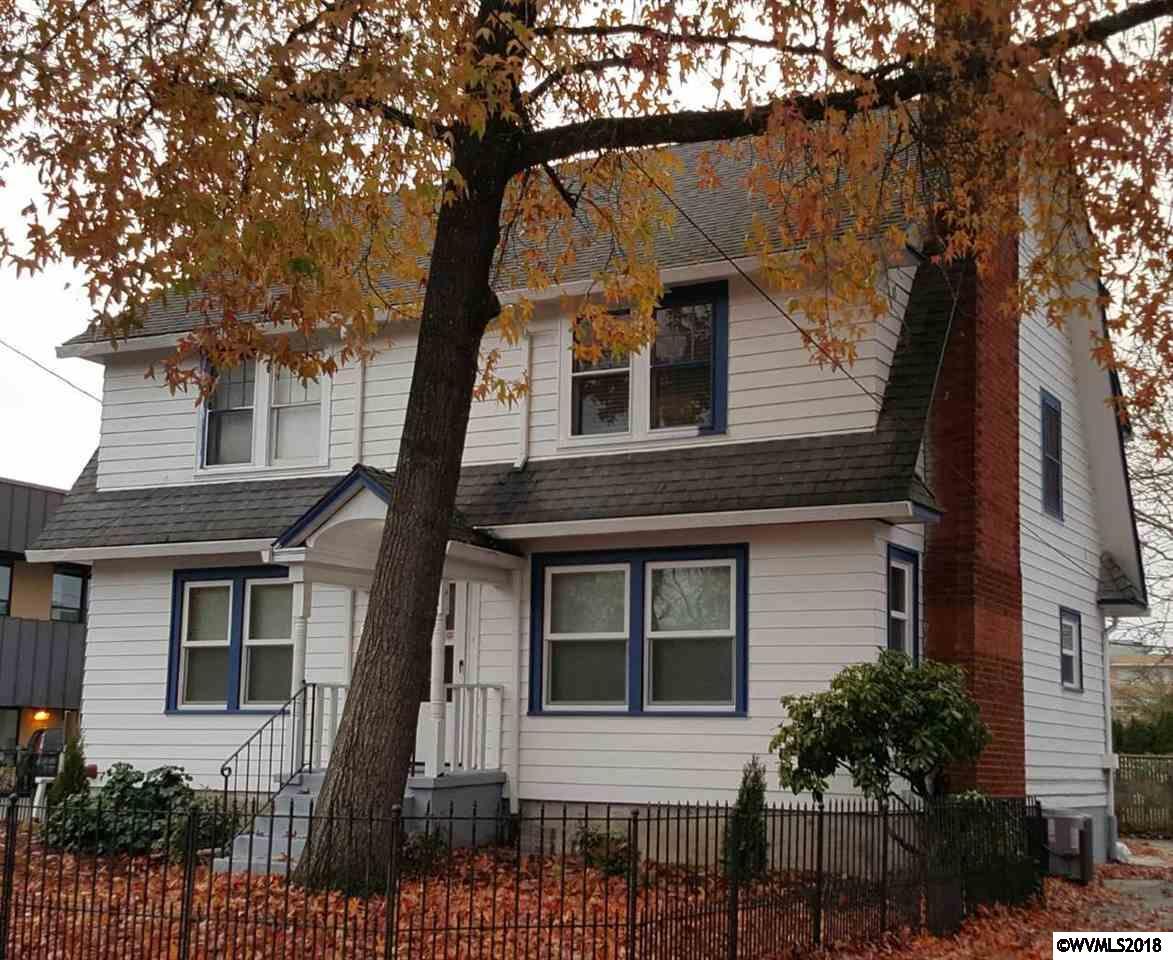 655  Cottage Salem, OR 97301