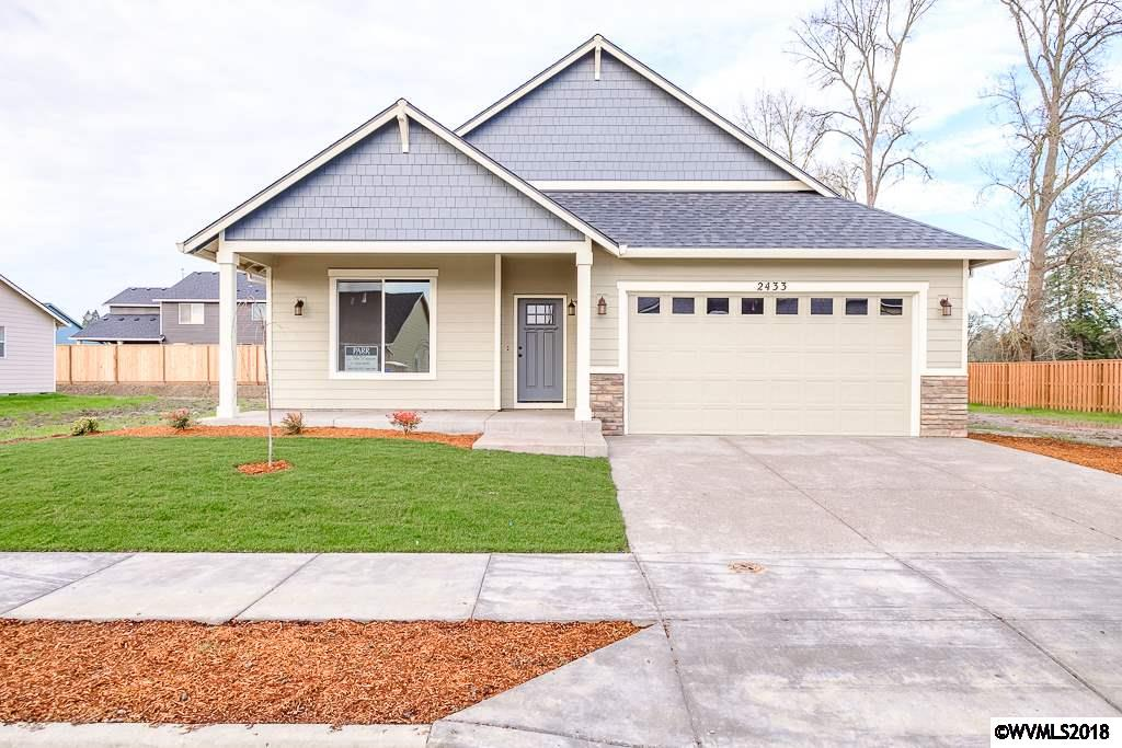 3224  Mountain View (lot #52) Albany, OR 97322