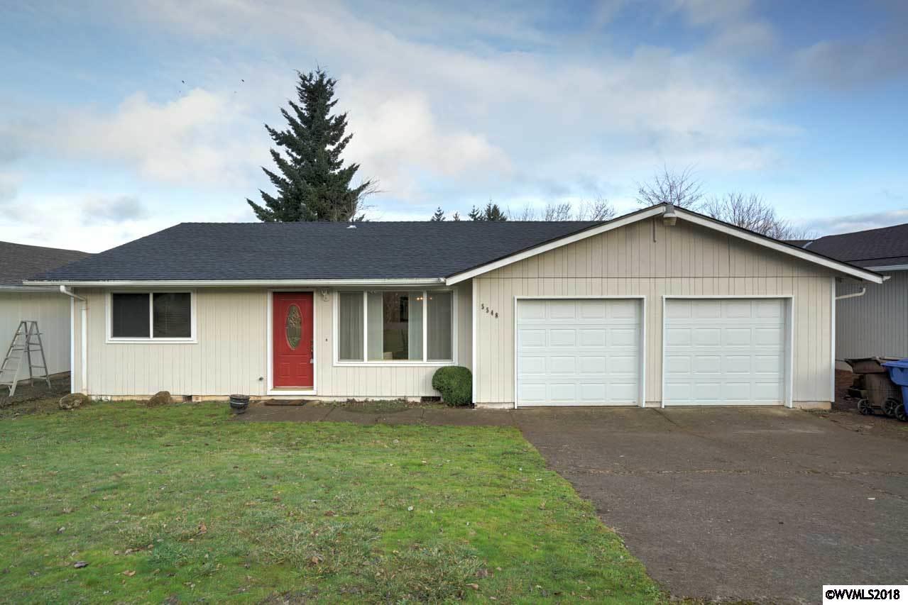 5548  Waln Creek Salem, OR 97306
