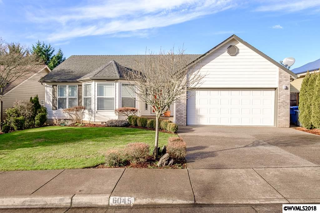6045  Nelson Salem, OR 97306