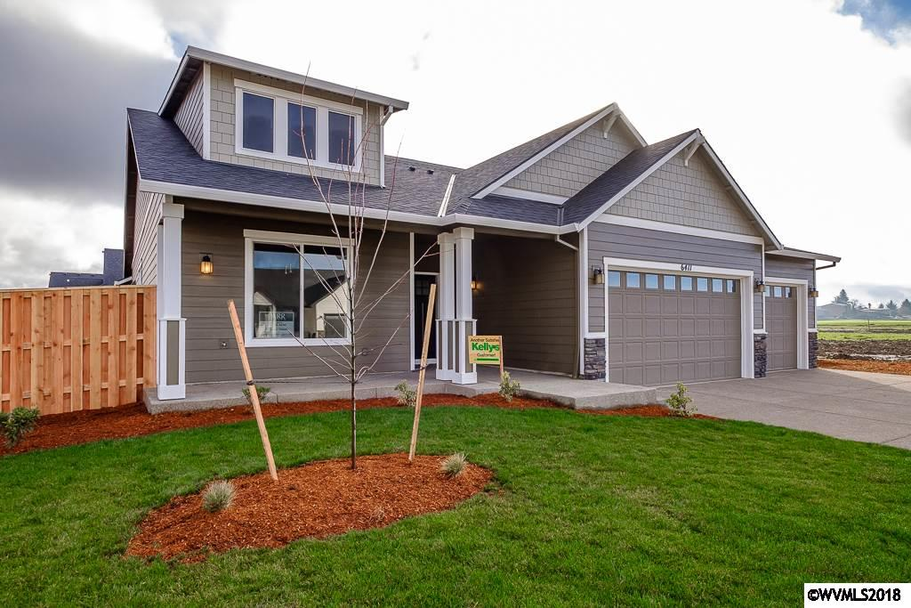2118  Summit (lot #30) Albany, OR 97321
