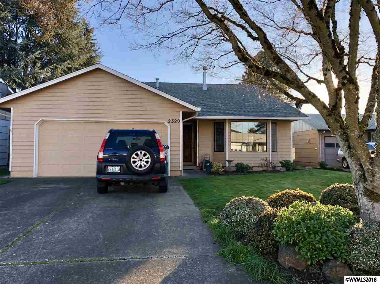 2320  Oregon Woodburn, OR 97071