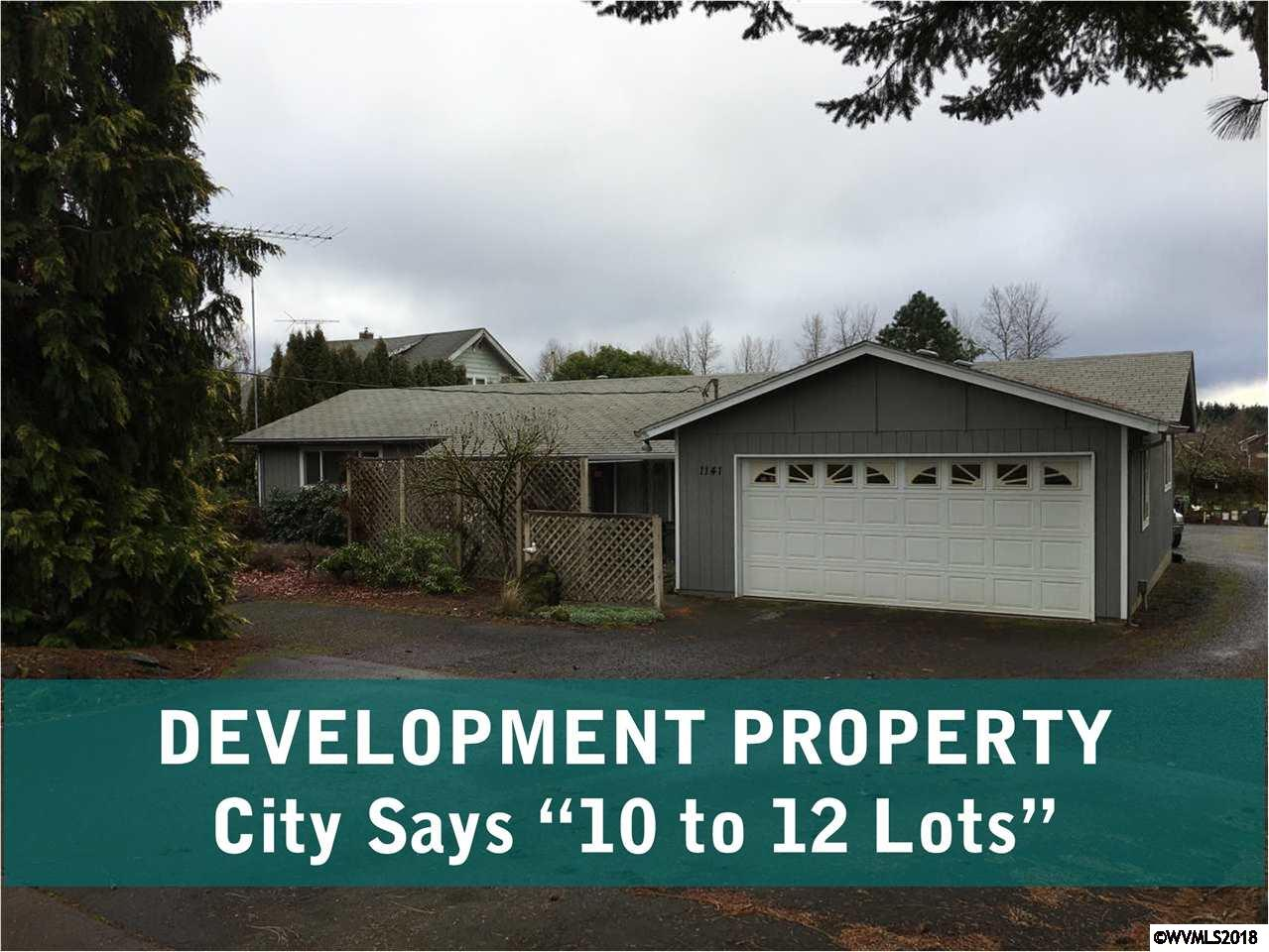 1141 W Ellendale Dallas, OR 97338