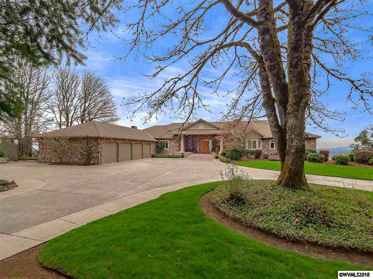 4145 Andrea Salem, OR 97304