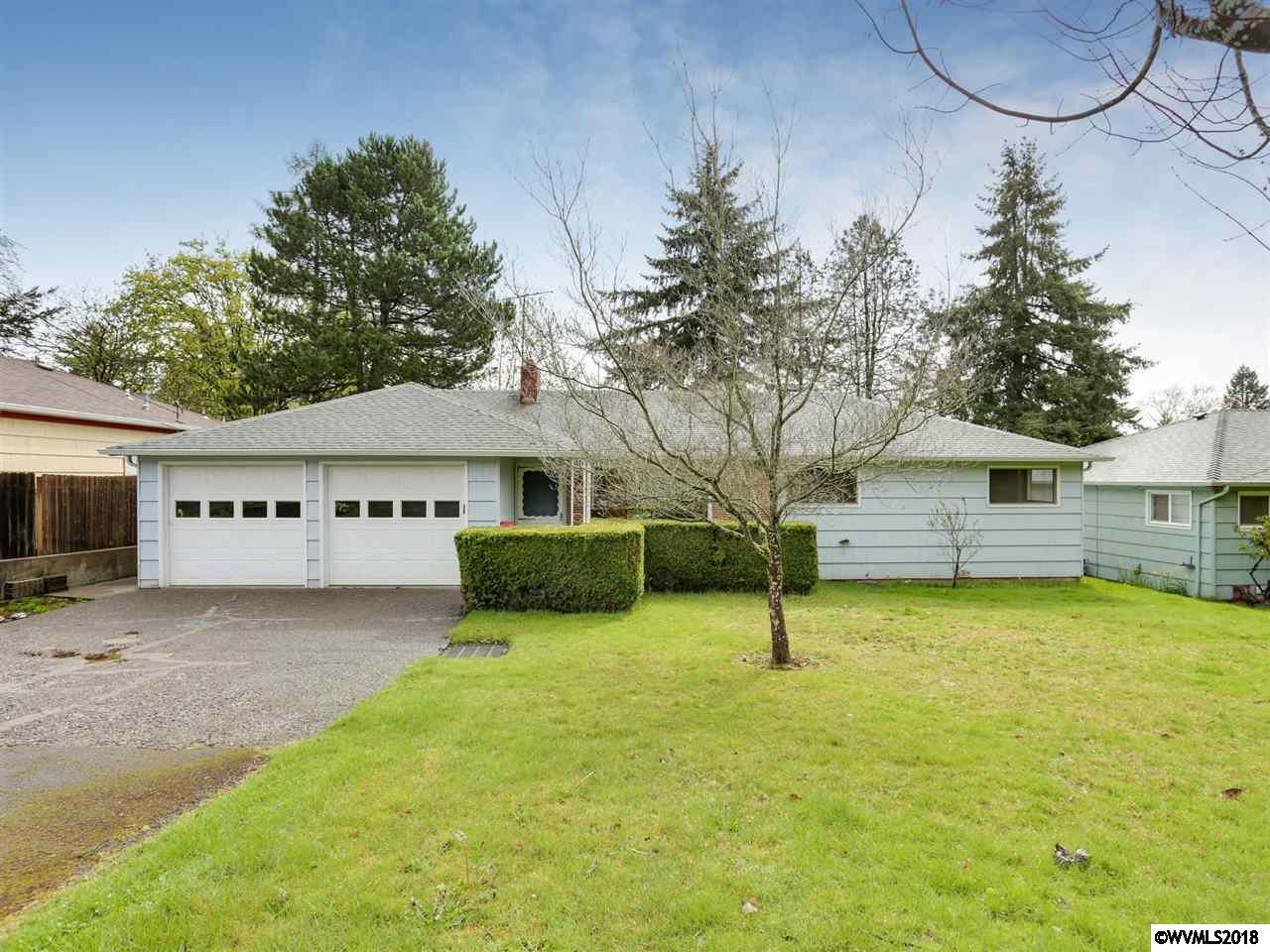 3450  Felton Salem, OR 97302