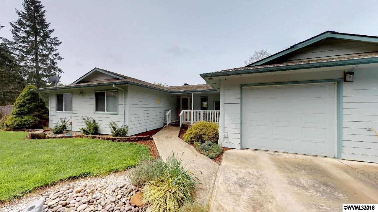 4903 Madrona Heights Silverton, OR 97381