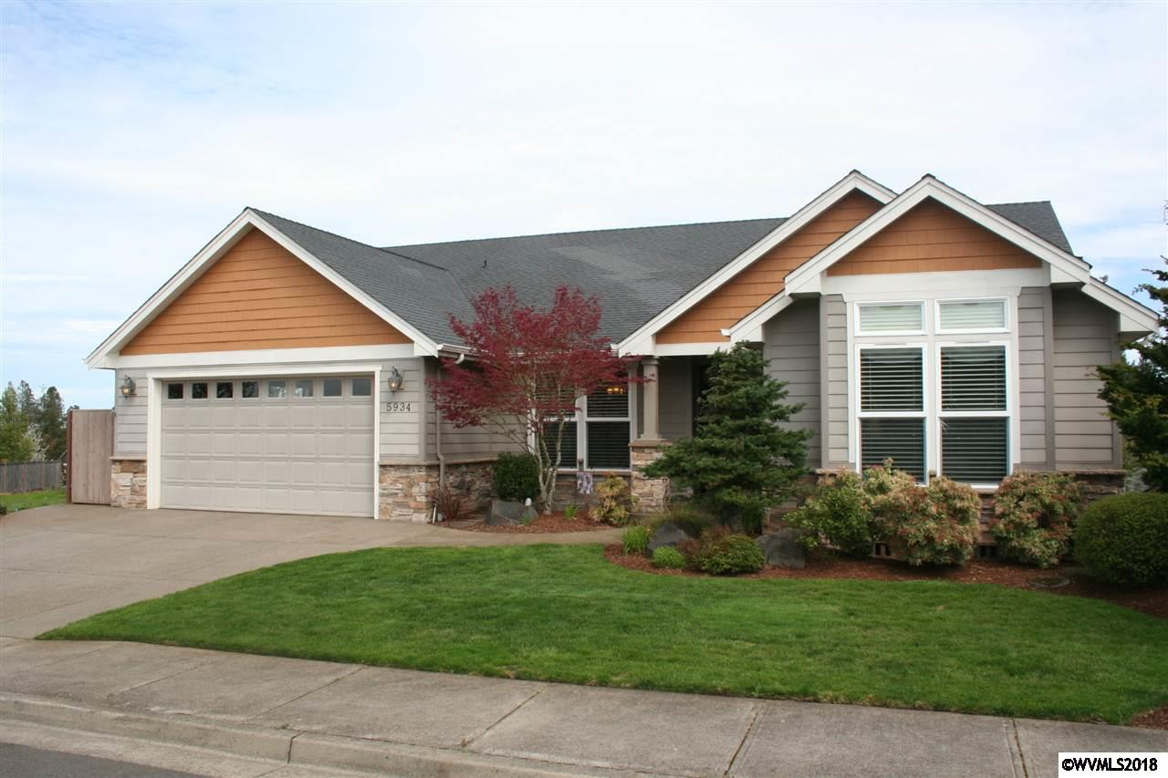 5934 Pikes Pass Salem, OR 97306