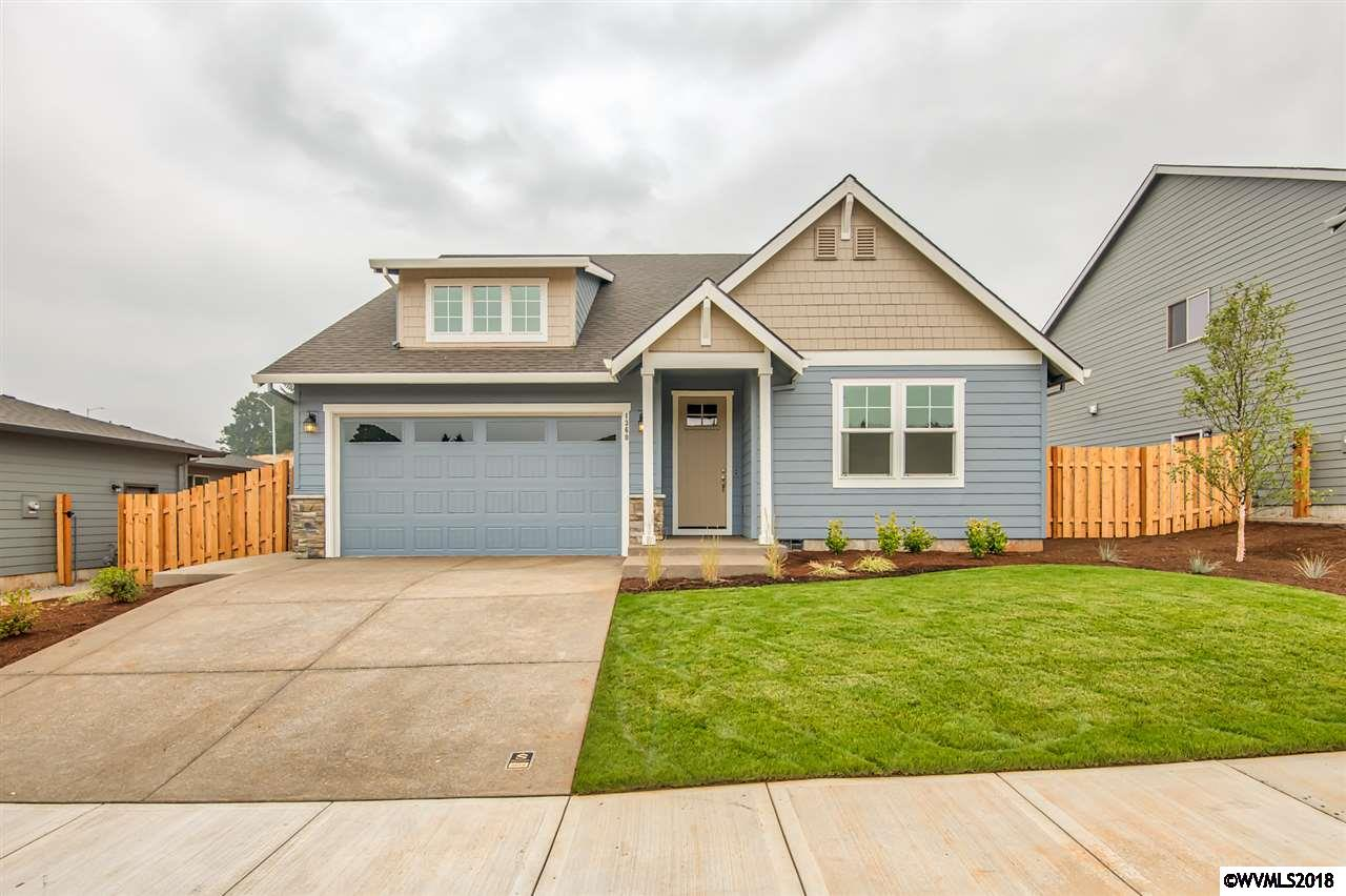 1360 Big Mountain Salem, OR 97306