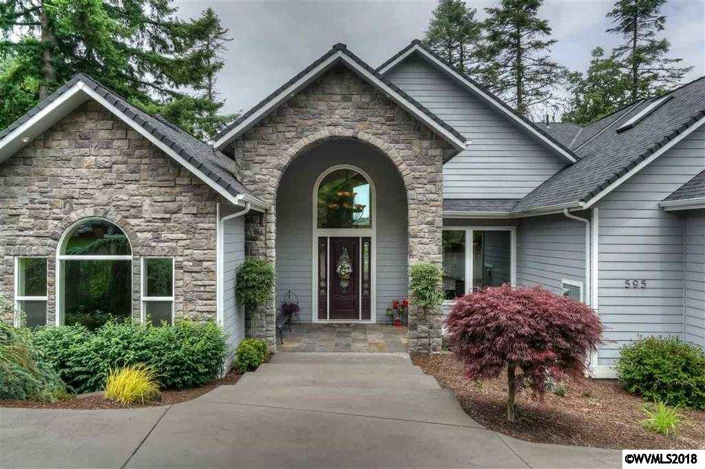 595 Sahalee Salem, OR 97306