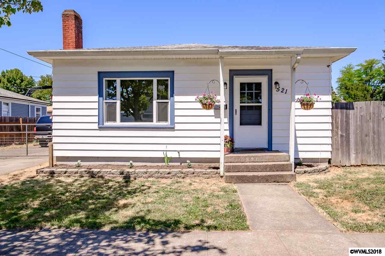 521 4th Albany, OR 97321