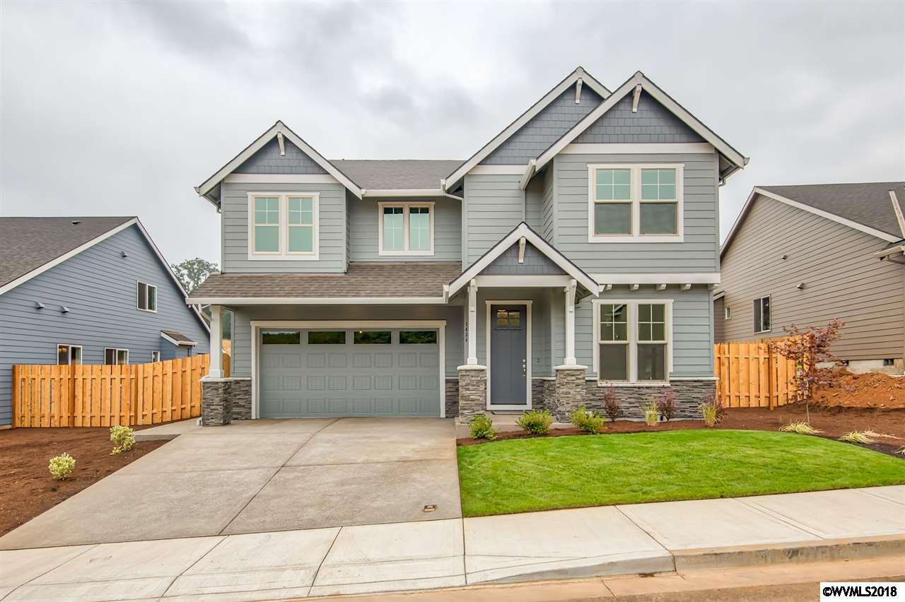 1434 Big Mountain Salem, OR 97306