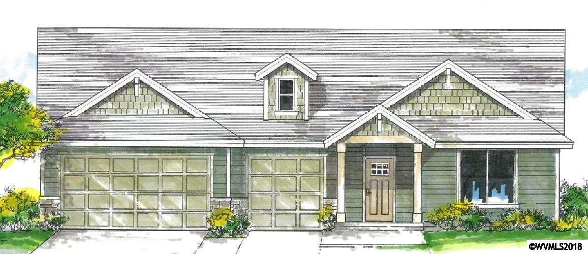 5240  Ava (lot#122) Turner, OR 97392