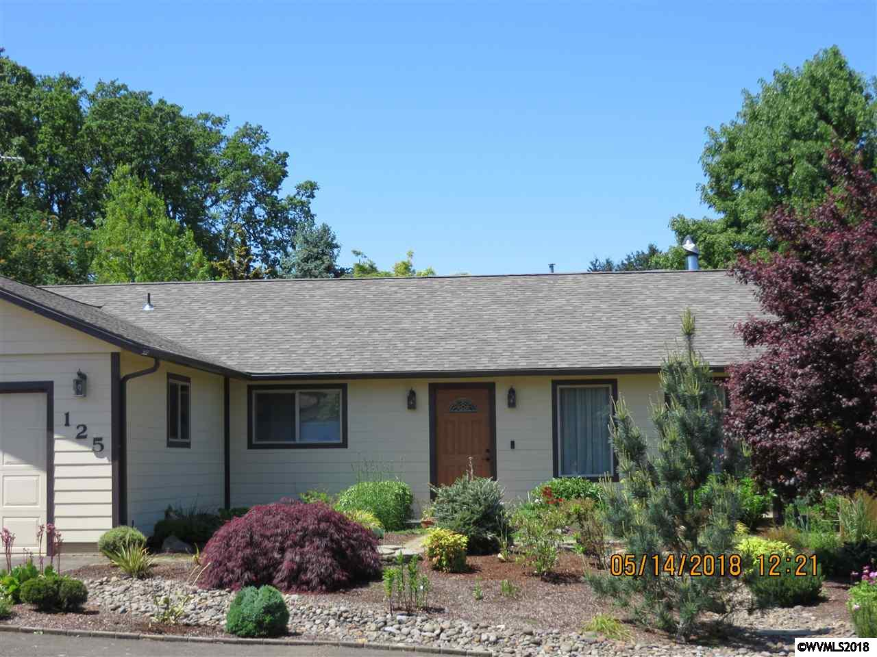 125 Nw Downy Sublimity, OR 97385