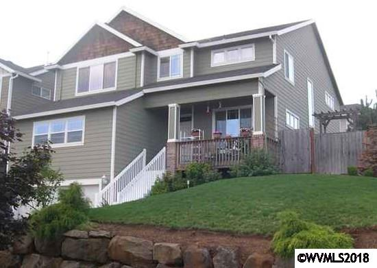553 Eagle Nest Salem, OR 97306