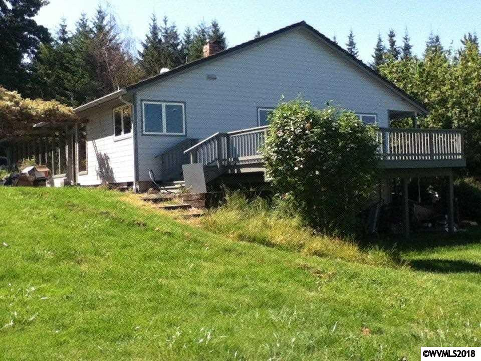 5320 Springhill Albany, OR 97321