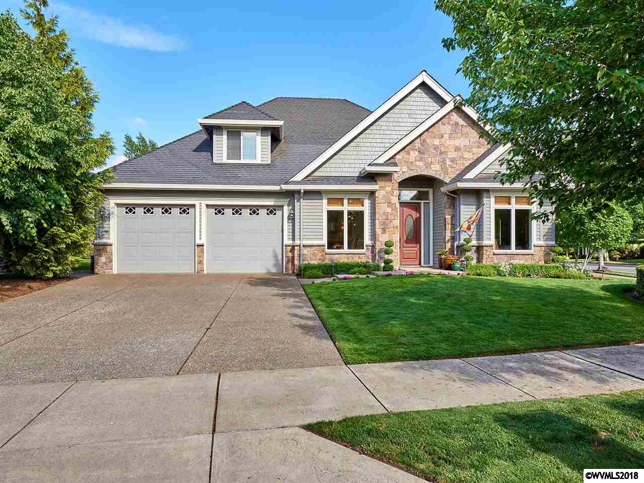 2491 Meridian Woodburn, OR 97071