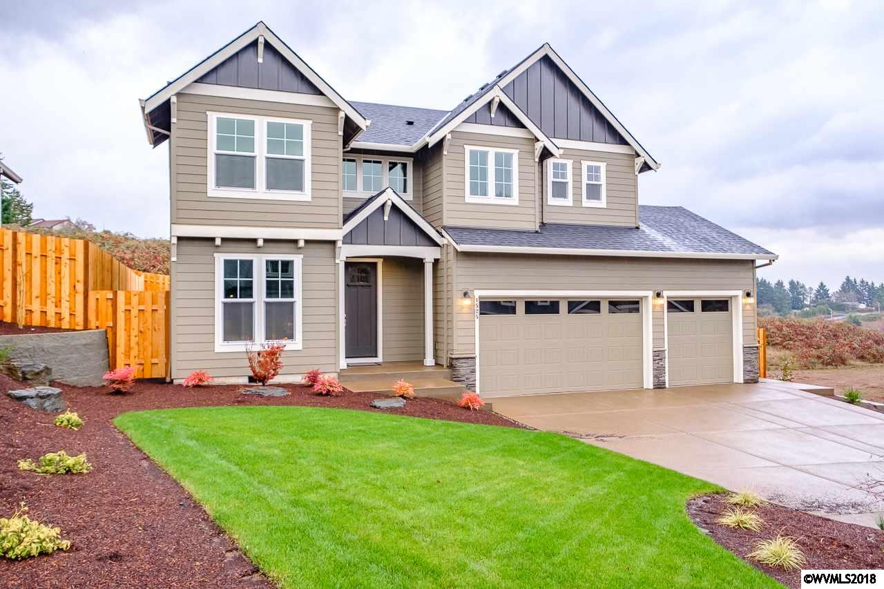 1525 Big Mountain Salem, OR 97306