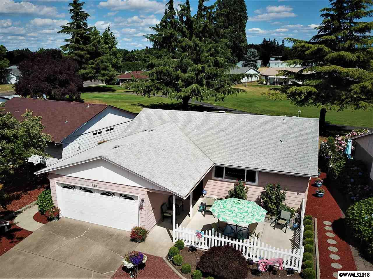 232 E Clackamas Woodburn, OR 97071