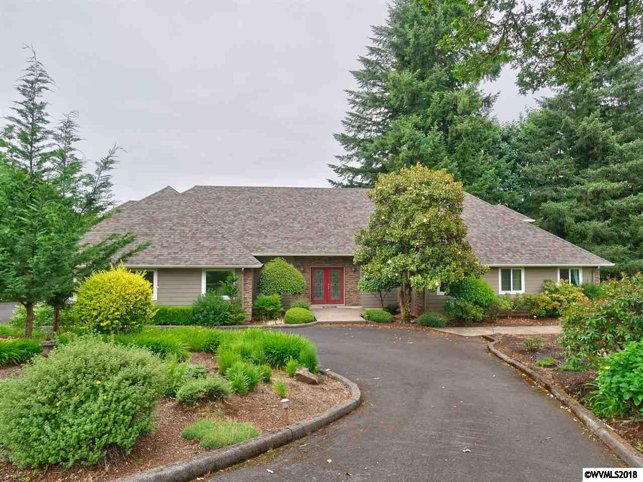 3253 Tranquility Salem, OR 97317